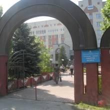 Чернігівський онкодиспансер отримав вищу акредитаційну категорію