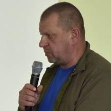 Хольченкова відсторонено через підозру в розбазарюванні майна чернігівців