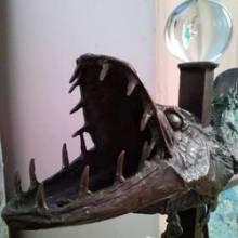 Вперше в Чернігові виставка художників-скульпторів Тетяни Зайцевої та Стаса Кадочникова