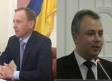 Атрошенко публічно передав «привіт» Бистрову