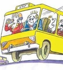 Міський голова пропонує запровадити нову систему пасажирських перевезень