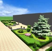 """""""Зеленбуд"""" каже, що хворі дерева біля палацу культури спиляли, а здорові залишили"""