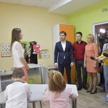 Чернігів стає комфортнішим для дітей з інвалідністю