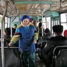 Тролейбуси з 15 січня будуть по 3.95 - але тільки з електронним квитком