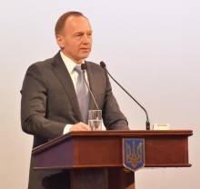 Владислав Атрошенко: Не у мріях, а наяву ми претендуємо на звання найчистішого міста в Україні