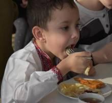 Чернігівським школярам змінюють меню за сезонами та вподобаннями
