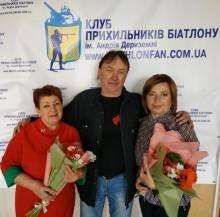 Єдиний український клуб прихильників біатлону – в Чернігові