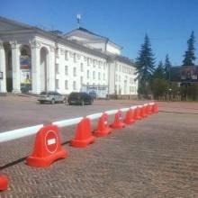 Громрада при ОДА звертається до Атрошенка щодо загроз «реформи» Корасної площі