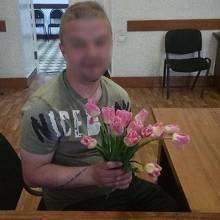 Попався любитель комунальних тюльпанів