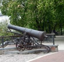 На чернігівські гармати чекає обновка