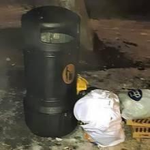 Як працюють підземні бункери для сміття та КП АТП-2528 з ними