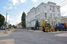 Біля Красної площі скоро закінчиться ремонт підземних комунікацій