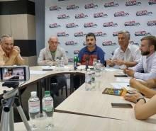 Передвиборчі пристрасті на Чернігівщині
