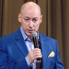 Гордон заявив у Чернігові, що коаліція у наступному парламенті висуне на прем'єра Ігоря Смешка