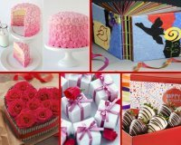 Что подарить маме на день рождения?