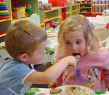 Чим годують у чернігівських садочках?