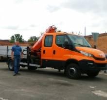 Чернігівводоканал придбав авто за 2,4 мільйона
