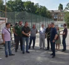 Мер-ревізор: ремонти в Чернігові під контролем