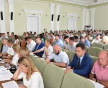 Деснянську та Новозаводську районні ради ліквідували – рішення депутатів