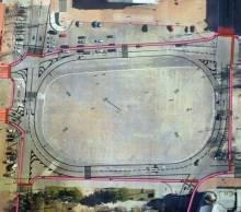 Реконструкція головної площі Чернігова на фінішній прямій