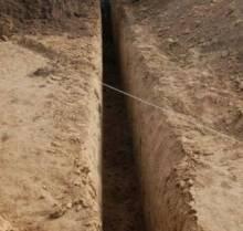 Атрошенко:Не може бути такого, що хтось десь схопив лопату і копає