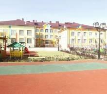 Гості з Європи високо оцінили чернігівську «Дитячу академію»