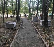 Де в Чернігові облаштують наступну відпочинкову зону