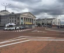 На оновленій Красній площі брак? Необхідне виправлять вже сьогодні