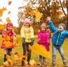 Чернігівські школярі 12 жовтня підуть на тижневі канікули