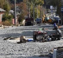 Про великі ремонти чернігівських вулиць. Коли закінчать