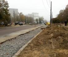 Невдовзі в Чернігові буде ще одна оновлена дорога