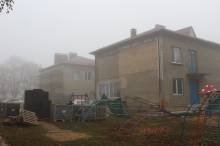У Бобровицькій ОТГ триває реконструкція дитячого садка