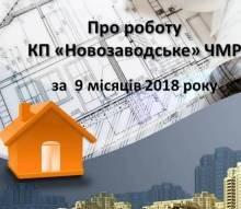 Кілька слів про КП «Новозаводське»