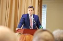 Чернігівська ОДА направила листа керівництву корпорації Volkswagen