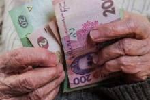 На Чернігівщині пенсію збільшили для 163 тисяч пенсіонерів
