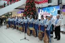 Різдвяний музичний подарунок чернігівцям