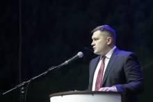 Про старт відзначення 1000-річчя Чернігівського князівства заявив очільник області Прокопенко