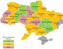 Андрій Прокопенко: Чернігівщина – у трійці лідерів за результатами децентралізації