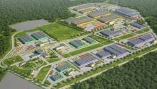Голова ОДА Андрій Прокопенко: Створюємо перший на Чернігівщині індустріальний парк