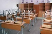 Ще 6 шкіл Чернігова пішли на вимушені канікули
