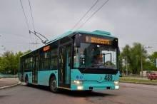 В Чернігові не вистачає 30 водіїв на тролейбуси: зарплата в 11 тисяч не рятує