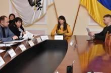 Виконком погодив режими нічної роботи закладів Чернігова