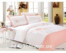 Красивое и элегантное постельного белья с вышивкой: как правильно выбрать?