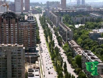 В центре Киева установят 4 тысячи указателей к Евро-2012