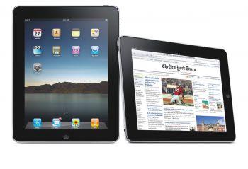 Стартували продажі нового iPad