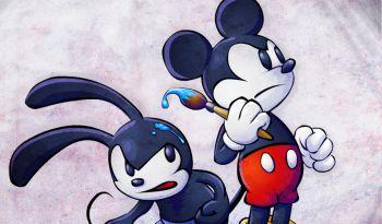 Epic Mickey �������� ������