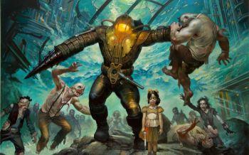 Хуан Карлосс Фреснадилльо не будет снимать экранизацию BioShock