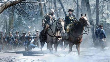 Создатели Assassin's Creed 3 рассказали об использовании контроллера Wii U