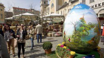 Где отпраздновать Пасху в Европе