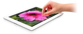 Apple ������� ����������� ����������� ����� ����� iPad